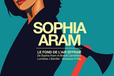 Sophia Aram à Chelles