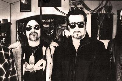John Garcia & The Band Of Gold et Dead Quiet à Merignac