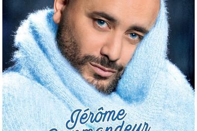 Jerome Commandeur à Boulogne Billancourt