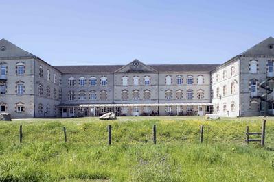 Découvrez Le Lycée Agricole André-guillaumin à Saint Yrieix la Perche