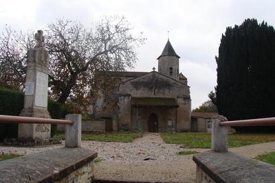 Visite Libre De L'église Saint-pierre-aux-liens à Secondigne sur Belle