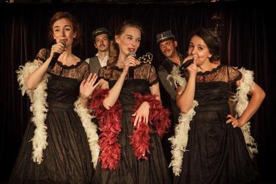 Le Cabaret Du Poilu à Nogent le Rotrou