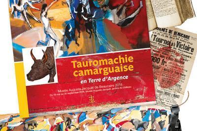 Visite Guidée Une Expo - Un Artiste à Beaucaire