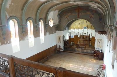 Visite Conférence : Vivre En Religieuse Franciscaine Au Dorat Au Xixe Siècle à Le Dorat
