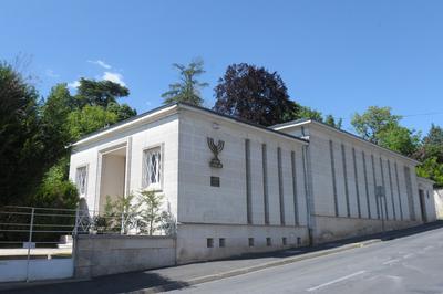 Visite Guidée De La Synagogue Et Conférence à Perigueux