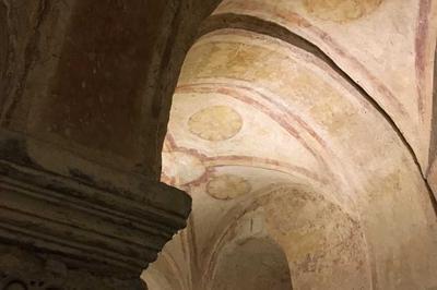 Abbaye Saint-Germain – Visite guidée des cryptes à Auxerre