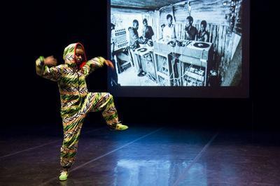 Tour Du Monde Des Danses Urbaines à Fresnes