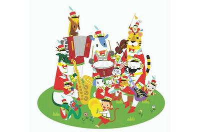 Le Carnaval des animaux à Maurepas