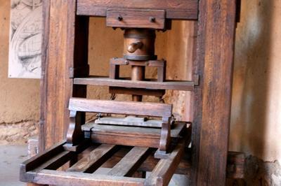 2018 : Année Gutenberg à Colmar