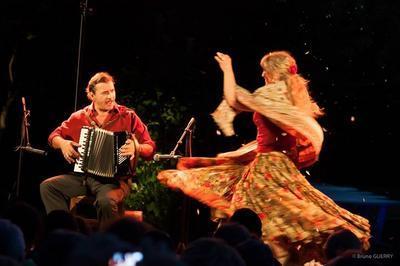 Contes et musiques tsiganes ! Festival Itinérances tsiganes 2017 à Lyon