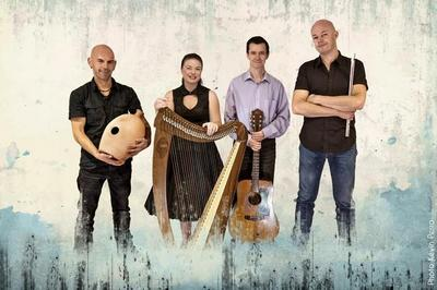 Nolwenn Arzel Quartet à Plougonvelin