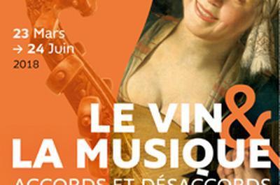 Le Vin et la Musique, accords et désaccords à Bordeaux