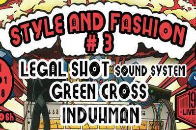 STYLE & Fashion #3 à Rennes