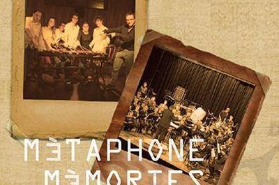 Concert de l'orchestre d'harmonie de la ville de Péronne à Peronne