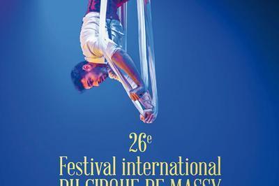 26e Festival Du Cirque De Massy