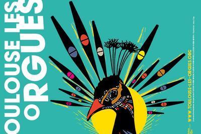 26e Festival international Toulouse les Orgues 2021