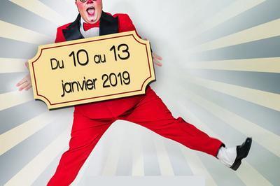 27e Festival Du Cirque De Massy
