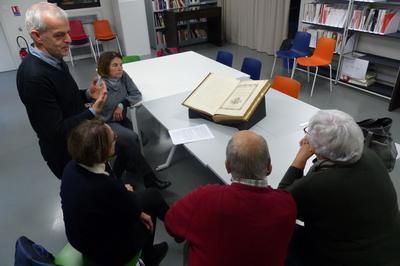 30 Minutes, Un Livre: Zoom Sur Les Collections à Lunel
