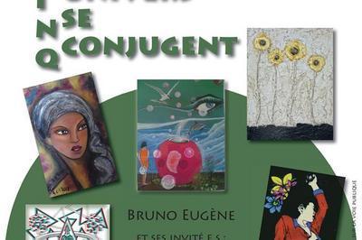 Peinture et litterature à Pont de l'Arche