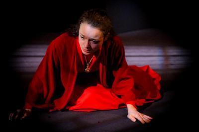 Marie Tudor à Bagnols sur Ceze