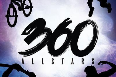 360 Allstars à Paris 13ème