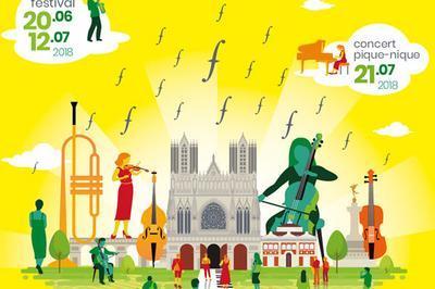 41-Orchestre Des Jeunes à Reims