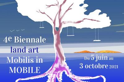 4e Biennale Art & Paysage Au Jardin Des Méditerranées : Mobilis In Mobile à Rayol Canadel sur Mer