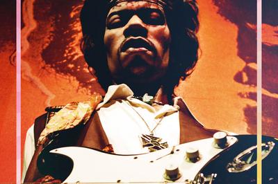 50/50 : Janis Joplin / Jimi Hendrix à Argenteuil