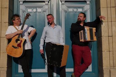 Concert Folk à Amiens