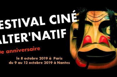 Festival Ciné Alter'Natif 2019