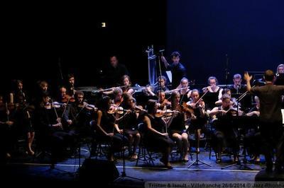 Concert d'ouverture du festival En Grangeons La Musique 2018