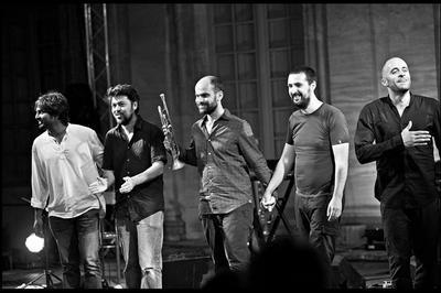 99 - spectacle de Marc Nammour et Lorenzo Bianchi-Hoesch à Strasbourg