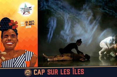 A âmes égales - Noir De Boue Et D'Obus - Compagnie Difé Kako à Aubervilliers