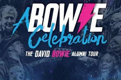 A Bowie Celebration à Strasbourg