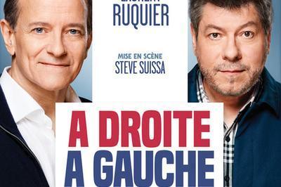 A Droite A Gauche à Perpignan