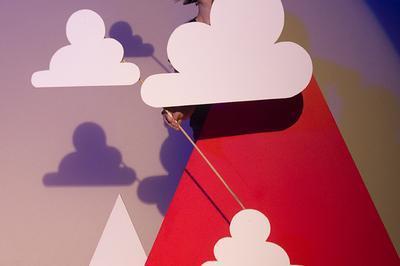 A l'ombre d'un nuage à Auxerre