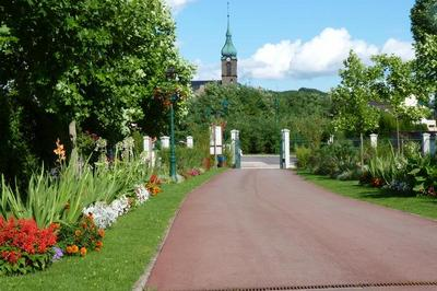 A La Découverte De Quartiers De Merlebach à Freyming Merlebach