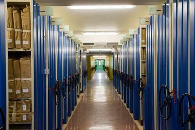 A La Découverte Des Archives Départementales à Bourges