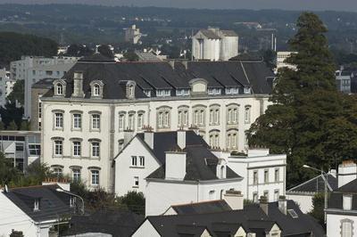 A La Découverte Des Quartiers De La Madeleine Et Du Pargo à Vannes