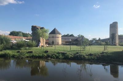 À La Découverte Du Bourg De Bouillé-saint-paul à Thouars