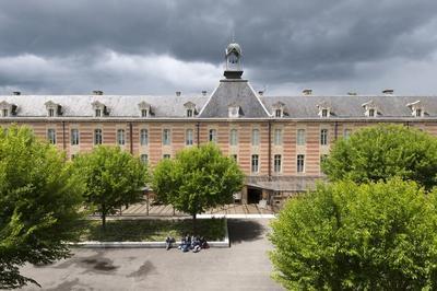 À La Découverte Du Lycée Bernard-palissy à Agen