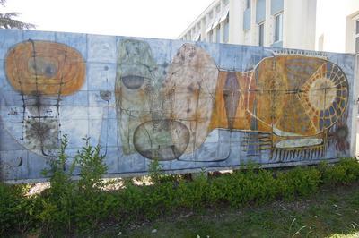 À La Découverte Du Lycée Georges-sand à Nerac