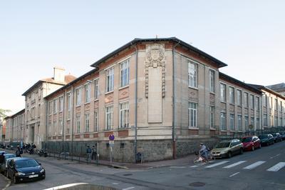 À La Découverte Du Lycée Turgot à Limoges