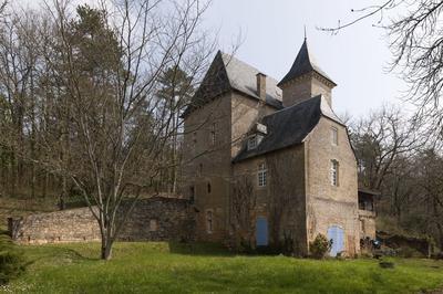 À La Découverte Du Manoir De Lascaux à Montignac