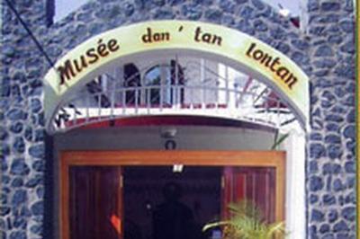 A La Découverte Du Musée Dan Tan Lontan à Saint Andre