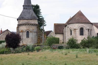 À La Découverte Du Mystère Des Deux églises à Boussac