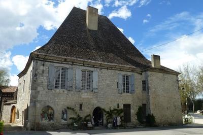 À La Découverte Du Patrimoine Architectural D'issigeac à Issigeac