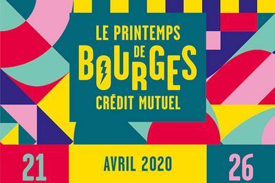 A La Ligne-Miossec & Michel Cloup à Bourges