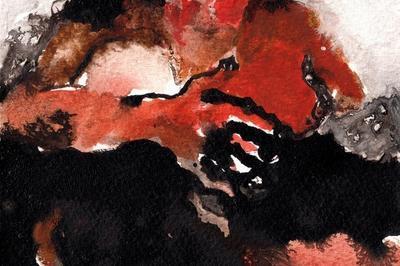 A la plume, au pinceau, au crayon : dessins du monde arabe à Paris 5ème