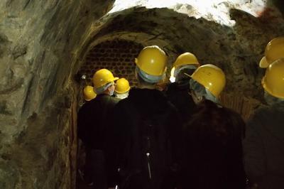 À La Recherche Des Maçons De Cassinomagus à Chassenon